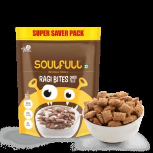 Soulfull Ragi Bites 1 kg
