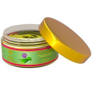 Khadi Essentials Kesari Aloe Skin Jelly-With Pure Rakta Chandan & Ashwagandha Extracts
