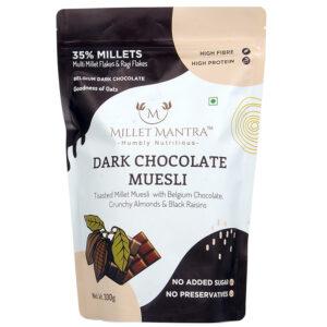 Dark Chocolate Muesli