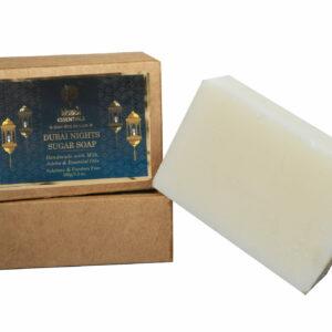 Khadi Essentials Dubai Nights Sugar Soap