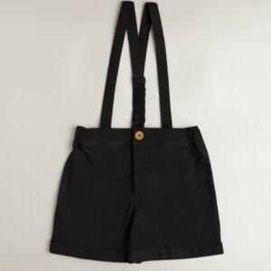 Julius Shorts Black