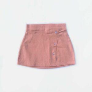 Zoe Corduroy Skirt