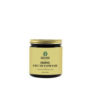 Green Sense Organic Chywanprash - 500g