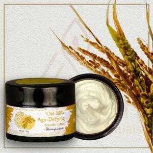 Oat Milk Age Defying Sunsafe Cream
