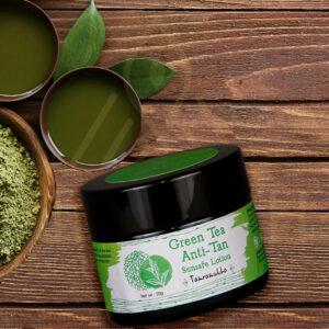 Green Tea Anti Tan Sunsafe Lotion