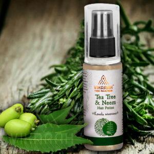 Tea Tree & Neem Hair Potion