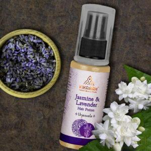 Jasmine & Lavender Hair Potion