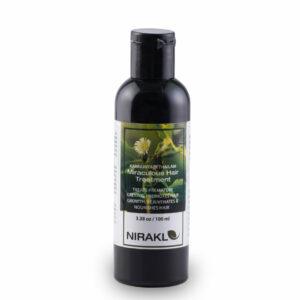 Miraculous Hair Oil | Nirakle Kannunyadi Tailam | Rejuvenates & Nourishes Hair (100 ml)