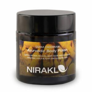 Ayurvedic Body Scrub | Nirakle Snana Choornam | For a Refreshed & Glowing to your Skin (20 gm)