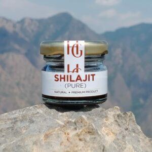 Shilajit (pure resin) 20g