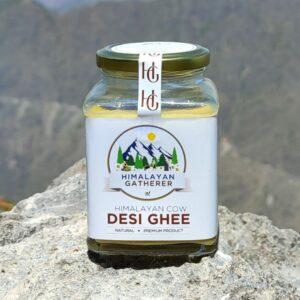 Himalayan Cow Ghee 300g