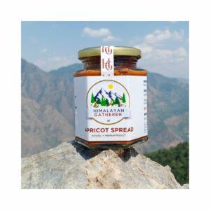 Apricot Spread 300g