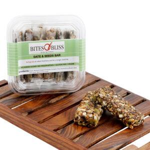 Date N Seeds Bar
