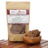 Ragi N Chia Seeds Crackers