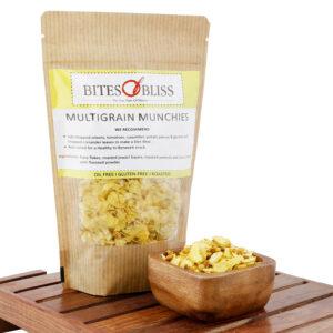 Multigrain Munchies