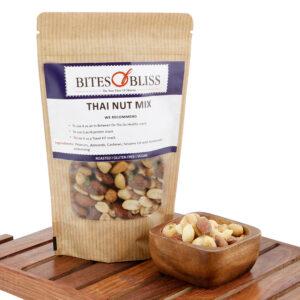 Thai NUT Mix