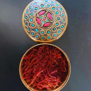 Paushtik Kashmiri Mongra Saffron 5 Gram