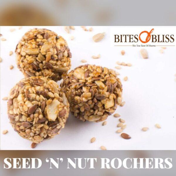 Seeds N Nut Rochers