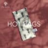 Hand-made Hot-bag