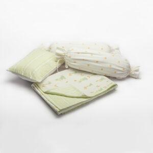 Usagi Baby Infant Bedding Set