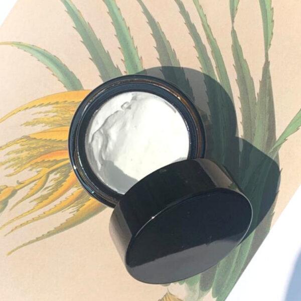 Amayra Naturals Mini Oxybenzone Free Mineral Sunscreen | SPF 50 | 7gm