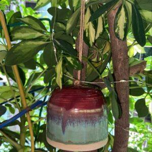 Magic Hands Good Vibes Ceramic Handmade Bells