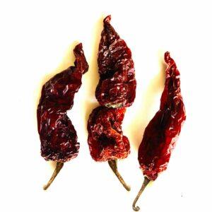 Kusha Red Chillies - Premium Kashmiri