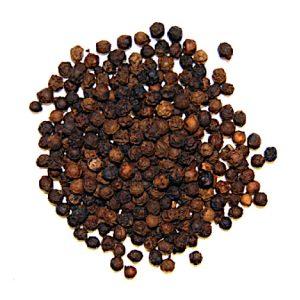 Kusha Black Pepper - Whole