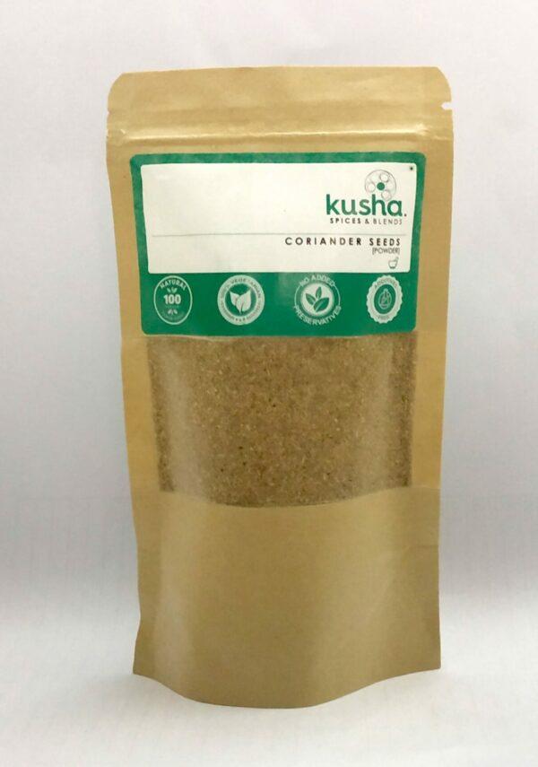 Kusha Coriander Seeds Powder
