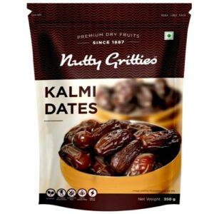 Premium Dry Fruits Kalmi Dates, 350gms
