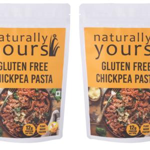 Gluten-free Chickpea Pasta 200g (Pack of 2)