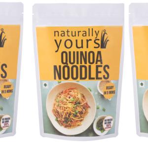 Quinoa Noodles 180G (Pack of 3)