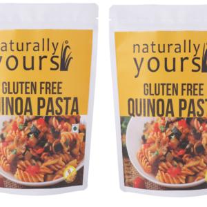 Gluten Free Quinoa Pasta 200G (Pack of 2)