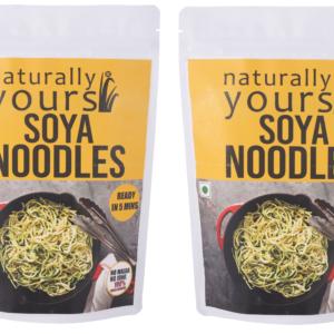 Soya Noodles 180G (Pack of 2)