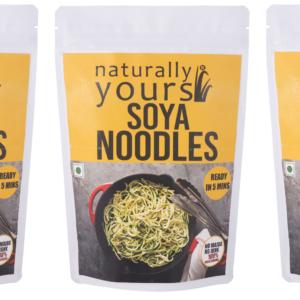 Soya Noodles 180G (Pack of 3)
