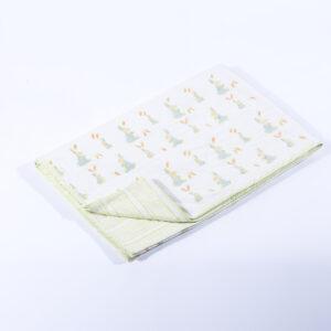 Usagi Toddler Blanket
