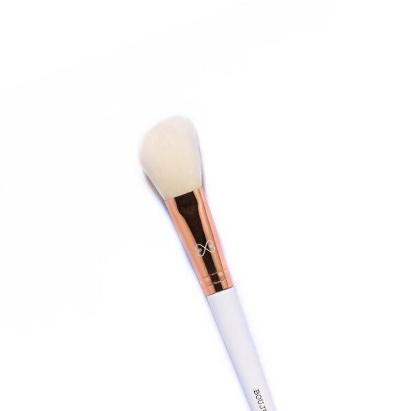 Boujee Beauty Bronzer Brush, B103