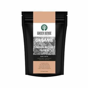 Green Sense Organic Ragi Flour - 500g