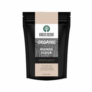 Green Sense Organic Quinoa Flour - 500g