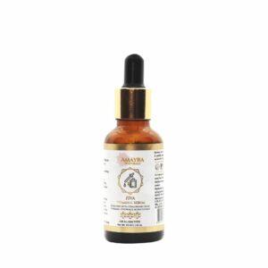 Amayra Naturals Ziya Vitamin C Serum – 30ml