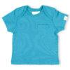 T-shirt Half Sleeve- Snow Foam
