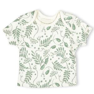 T-shirt Half Sleeve- The Wild Vine