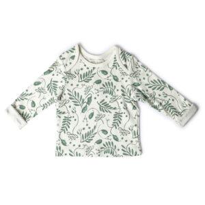 T-shirt Full Sleeve- The Wild Vine