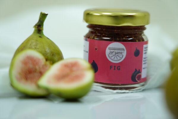 Combo Pack: Plum Jam + Fig jam