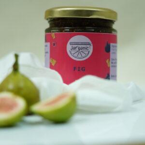 Fig Jaggery Based Jam