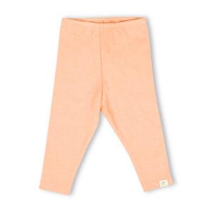 Leggings- Coral Blush