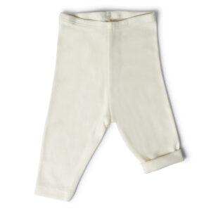 Leggings- Chalk White