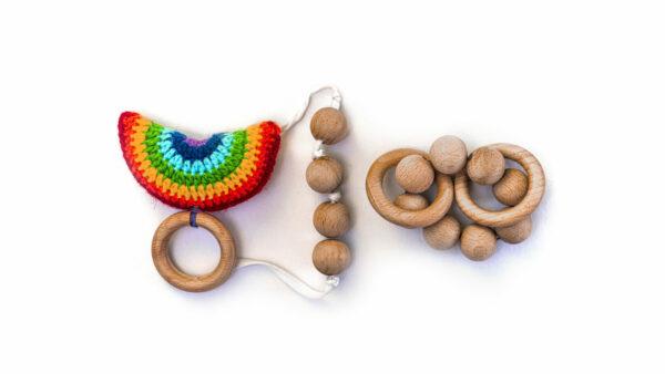 Montessori Gift set 1