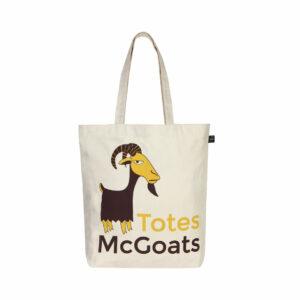 Totes McGoats (Natural)
