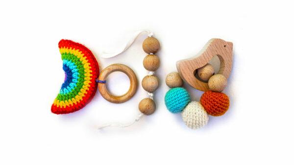 Montessori Gift set 2